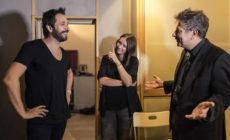 """Vídeo: Litus, Nina de Juan y Pablo Novoa interpretan juntos """"Eureka"""""""