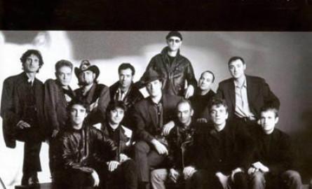 """""""Compañeros de viaje"""" (1997), de Loquillo y Trogloditas"""