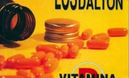 <i>Vitamina D</i> (1996), de Los Hermanos Dalton