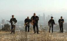 """Los Lobos estrenan el vídeo de """"Native son"""""""
