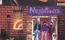 <i>Puzzle</i> (1996), de Los Negativos