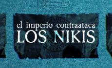 """Los Nikis presentan el vídeo de """"El imperio contraataca"""""""