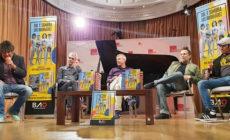 Cárceles, ranchos y canciones: Los Rodríguez «se desnudan» en Madrid
