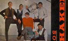 <i>Yo grito tu nombre</i> (1965), de Los Shakers