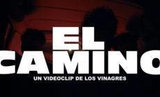 """Los Vinagres presentan """"El camino"""""""
