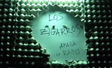 """""""Apaga la radio"""", vídeo del próximo disco de Los Zigarros"""