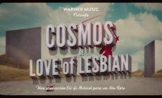 """""""Cosmos (antisistema solar)"""", avance del nuevo disco de Love of Lesbian"""