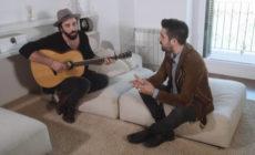 """""""Azabache"""", vídeo de Lucas Masciano, con Álex Ubago"""