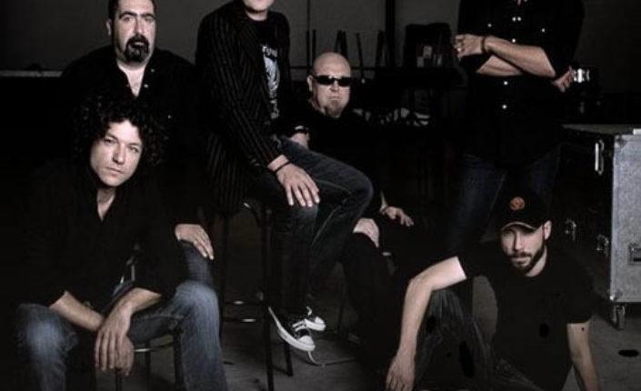 Muere Juan Antonio Otero, «Oti», primer batería de M Clan
