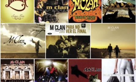 Diez canciones esenciales de M Clan