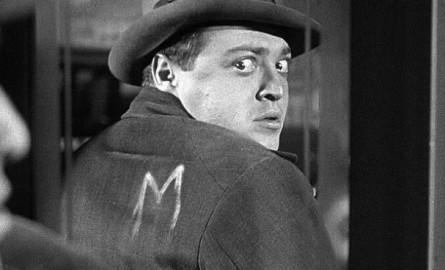 """M"" (1931), de Fritz Lang"