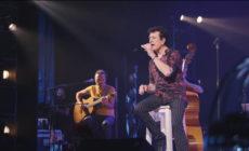 Vídeo: Manolo García presenta un nuevo adelanto de su álbum acústico en directo