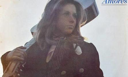 <i>Amores</i> (1970), de Mari Trini