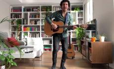 """Vídeo: """"Un día de estos"""" de Marwan en versión acústica"""