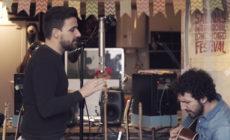 """Vídeo: Marwan y Funambulista cantan juntos """"Cómo hacer que vuelvas"""""""
