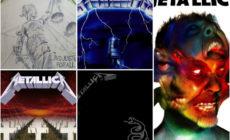 Cinco discos para descubrir a Metallica