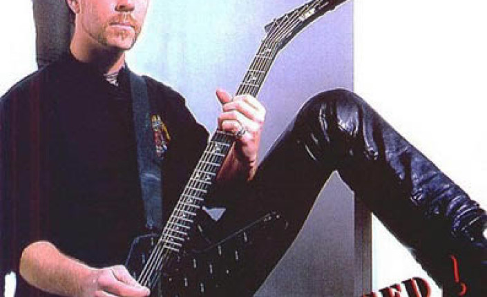 """Unplugged!"" (1998), de Metallica"
