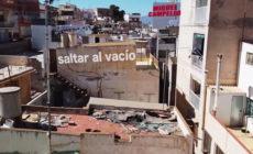 """""""Saltar al vacío"""", vídeo de adelanto del próximo disco de Miguel Campello"""