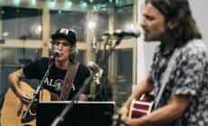"""Estrenamos el vídeo de """"Intacto"""", de Mikel Erentxun con Quique González"""