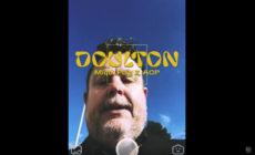 """""""Doulton"""" es el nuevo vídeo de Miqui Puig"""