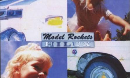 <i>Hilux</i> (1993), de The Model Rockets