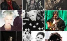 Músicos que nos dejaron en 2019