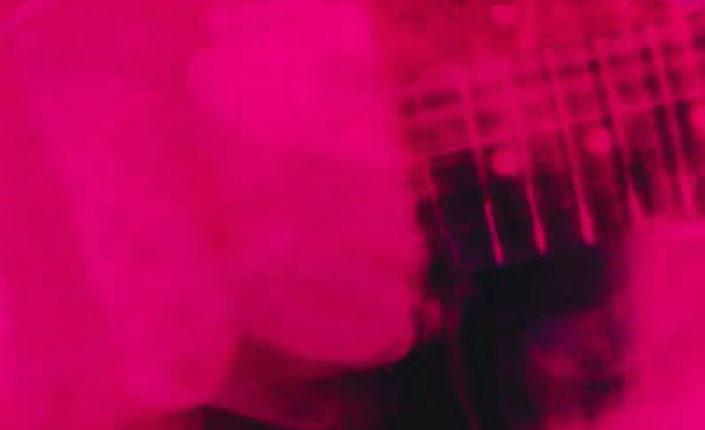 <i>Loveless</i>(1991), de My Bloody Valentine