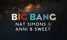 """Nat Simons presenta el vídeo de """"Big Bang"""", con Anni B Sweet"""