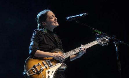 Natalia Lafourcade: «<i>Un canto por México</i> es la culminación de todo lo que ha ocurrido a partir de <i>Mujer divina</i>»
