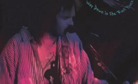 Un Neil Young tocado por los dioses