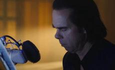 """Vídeo: Nick Cave interpreta la inédita """"Euthanasia"""""""