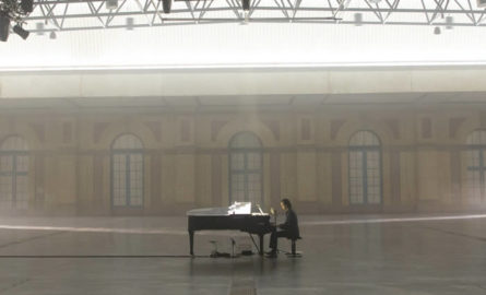 Primeras impresiones de <i>Idiot prayer: Nick Cave alone at Alexandra Palace</i>