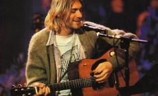 """MTV Unplugged in New York"" (1994), de Nirvana"