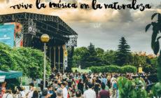 Noches del Botánico supera las 50.000 entradas vendidas