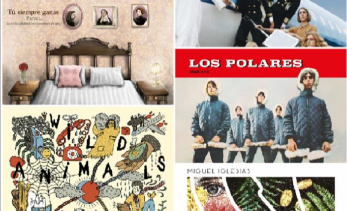 Otros cinco discos interesantes de 2018
