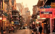 Amar Nueva Orleans