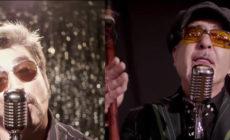 """Me olvidé"", vídeo de Pantanito con Manuel Malou"
