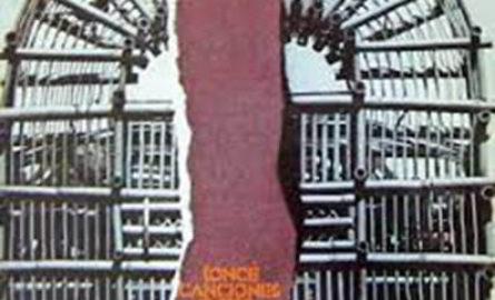 <i>Once canciones entre paréntesis</i> (1971), de Patxi Andión