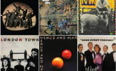 Diez canciones imprescindibles de Paul McCartney (1970-1980)