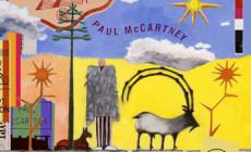 Paul McCartney presenta los vídeos de sus dos nuevas canciones