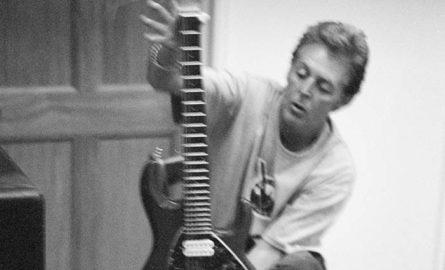 Paul McCartney: «Siempre hay ecos de los Beatles, no puedes evitarlo»