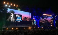 Paul Simon se despide de los escenarios europeos en Londres