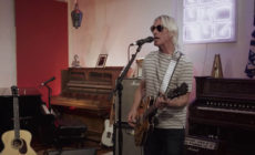 Vídeo: Paul Weller estrena la serie <i>The Black Barn Sessions</i>
