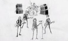 """""""Superblood wolfmoon"""", vídeo del nuevo disco de Pearl Jam"""