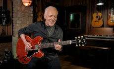 "Peter Frampton versiona ""Avalon"", de Roxy Music"