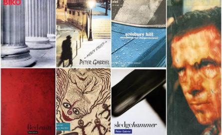 Diez canciones esenciales de Peter Gabriel