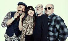 Pixies: «Sabía que teníamos algo especial, pero no sabía calificarlo»
