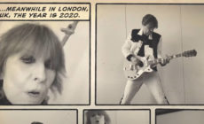 Vídeo: Pretenders ofrecen otro adelanto de <i>Hate for sale</i>
