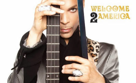 <i>Welcome 2 America</i>: el disco autodescartado de Prince