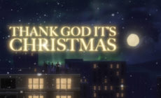 """Thank God it's Christmas"" de Queen estrena vídeo de animación"
